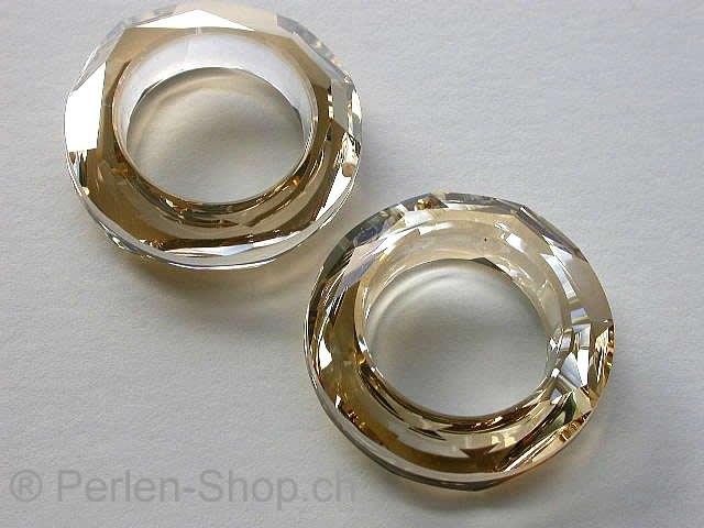 f1b827faffcbb Swarovski Cosmic Ring, 4139, 14mm, calvanisiert, 1 Stk.