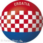 Macnety Set Croatia, with 1 pc. 21.5cm and 1 pc. 12.5cm